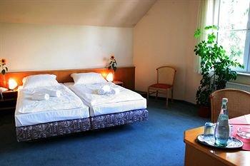 Hotel Zum Ratsherrn - фото 4