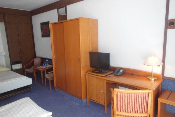 Hotel Zum Ratsherrn - фото 5
