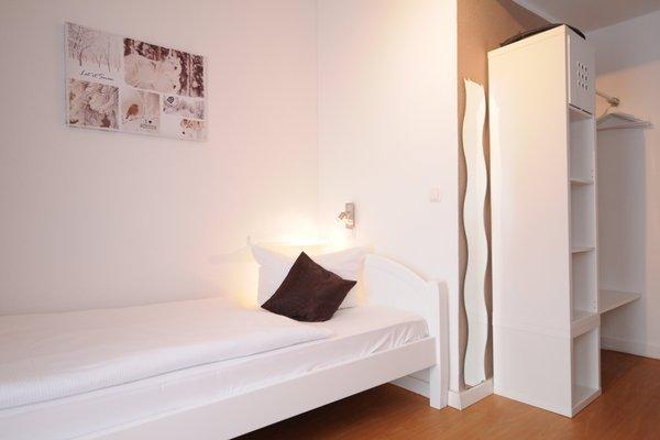 Hotel Herrenhof - фото 1