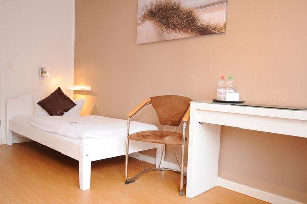 Hotel Herrenhof - фото 3