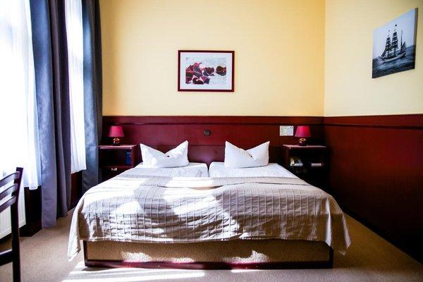 Hotel Hanseatic - фото 50