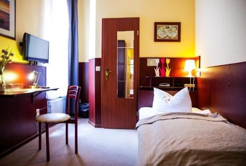 Hotel Hanseatic - фото 1