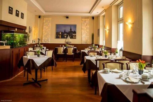 Hotel Hanseatic - фото 16