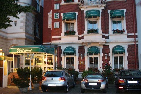Hotel Hanseatic - фото 22