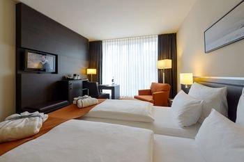 Atlantic Hotel Lubeck - фото 8