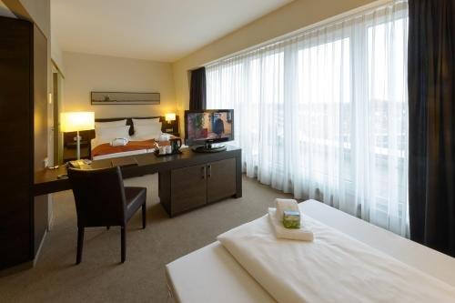 Atlantic Hotel Lubeck - фото 2