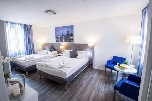 Appartementhaus Obertrave - фото 1