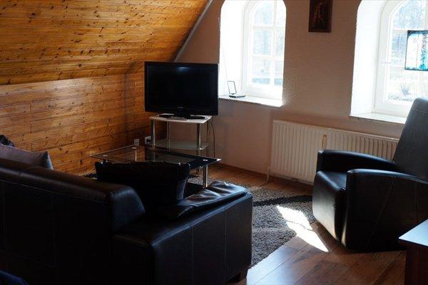 Appartementhaus Obertrave - фото 10