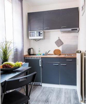Appartementhaus Obertrave - фото 12