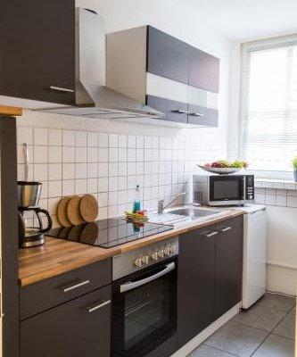 Appartementhaus Obertrave - фото 13
