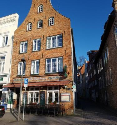 Appartementhaus Obertrave - фото 18