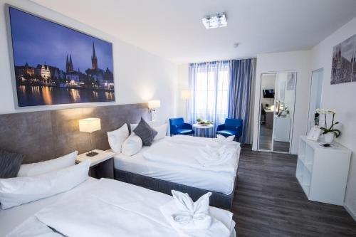 Appartementhaus Obertrave - фото 2