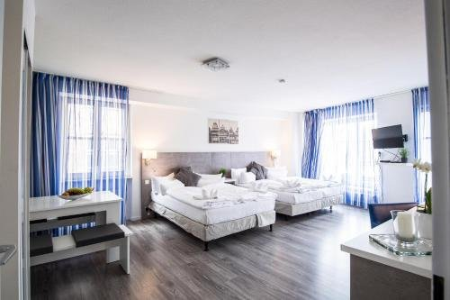 Appartementhaus Obertrave - фото 3
