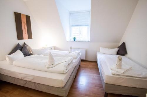 Appartementhaus Obertrave - фото 4