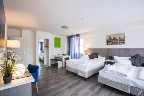 Appartementhaus Obertrave - фото 5