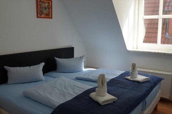 Appartementhaus Obertrave - фото 6