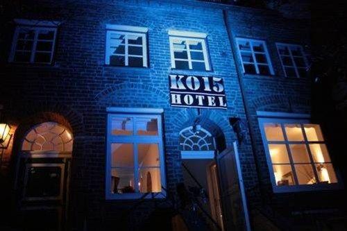 Hotel KO 15 - фото 23