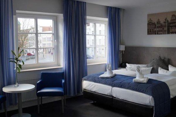 Hotel KO 15 - фото 3