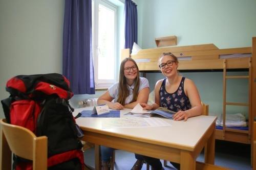 Jugendherberge Lubeck Vor dem Burgtor - фото 25