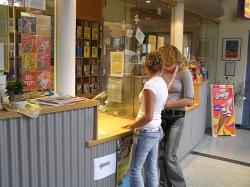 Jugendherberge Lubeck Vor dem Burgtor - фото 12