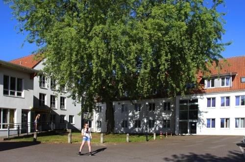 Jugendherberge Lubeck Vor dem Burgtor - фото 16