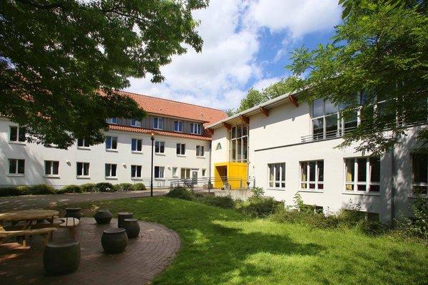 Jugendherberge Lubeck Vor dem Burgtor - фото 17