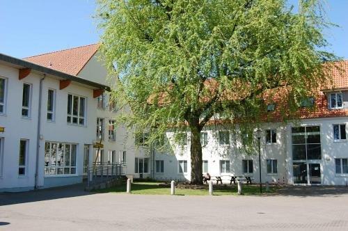 Jugendherberge Lubeck Vor dem Burgtor - фото 20