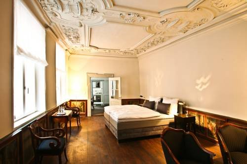 Hotel Anno 1216 - фото 1
