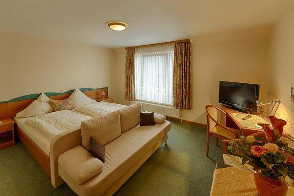 Hotel Ideal - фото 7