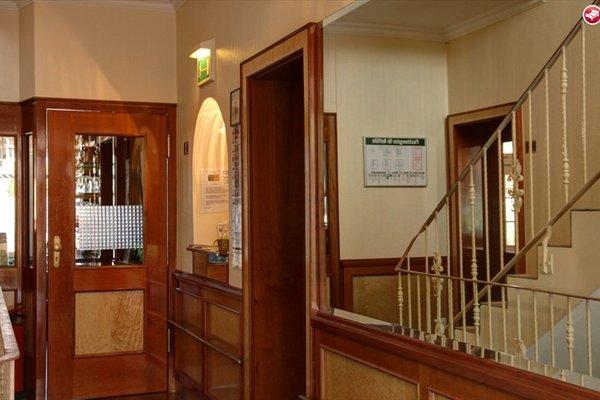 Turmhotel Lubbenau - фото 12