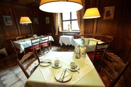 Hotel Bundschuh - фото 11
