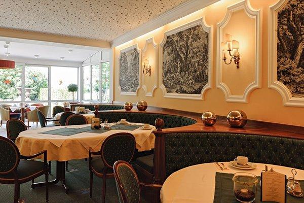 Hotel Bundschuh - фото 13