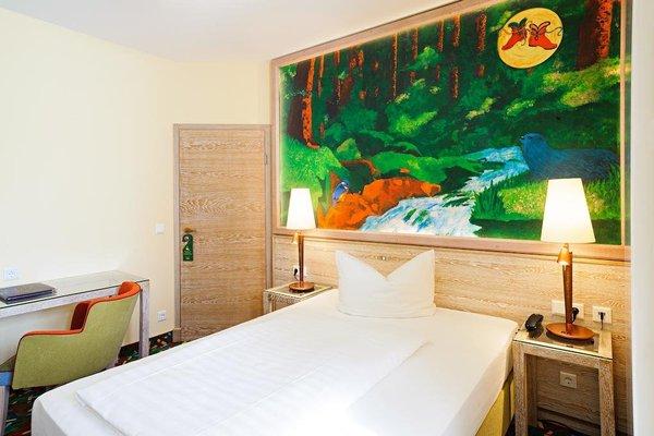 Hotel Bundschuh - фото 2
