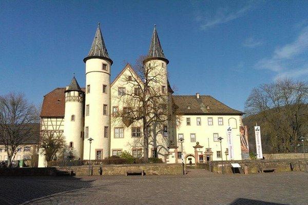 Hotel Bundschuh - фото 23