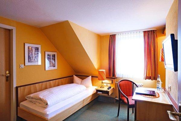 Hotel Bundschuh - фото 3