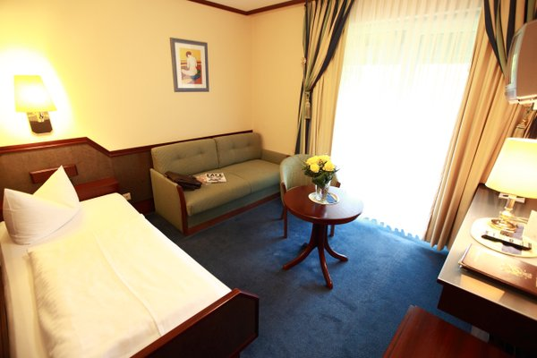 Hotel Bundschuh - фото 7