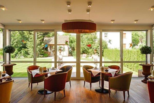 Hotel Bundschuh - фото 9
