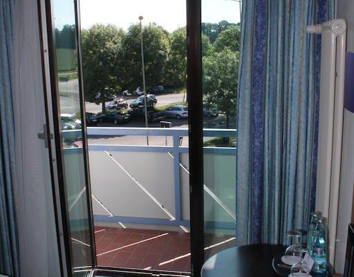 AXXE Hotel Kassel Ost - фото 19