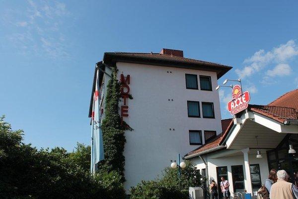 AXXE Hotel Kassel Ost - фото 22