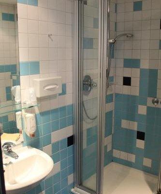 AXXE Hotel Kassel Ost - фото 9