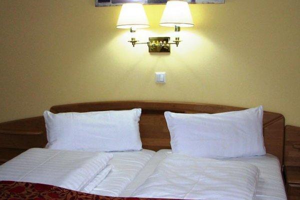 Hotel Restaurant Hexenschopf - фото 50