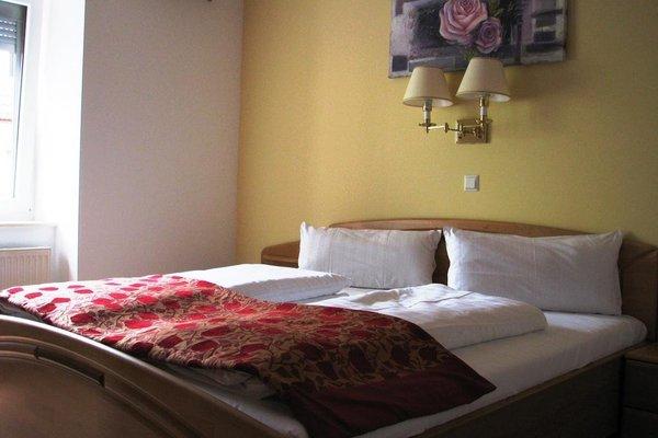 Hotel Restaurant Hexenschopf - фото 1