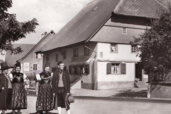 Hotel Restaurant Hexenschopf - фото 22