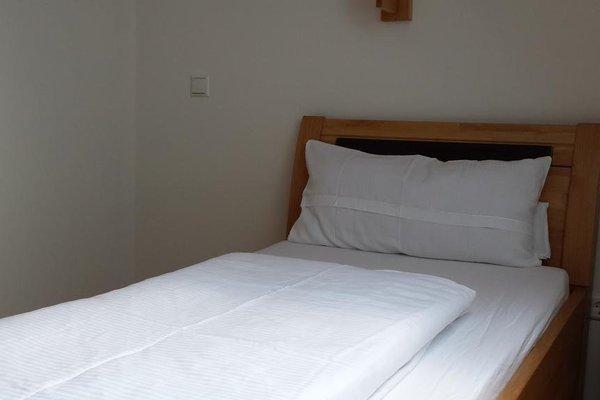 Hotel Restaurant Hexenschopf - фото 5