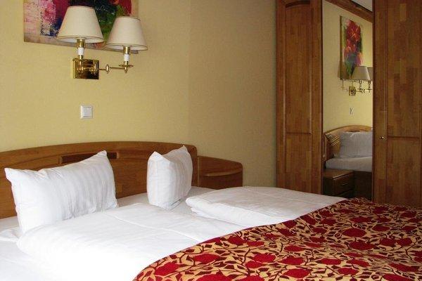 Hotel Restaurant Hexenschopf - фото 6
