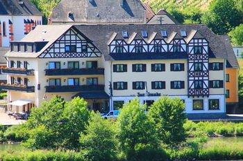 Hotel Traube - фото 21