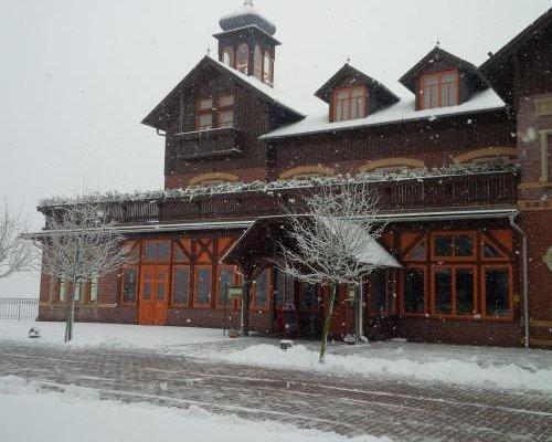 Berg-Gasthof Honigbrunnen - фото 22