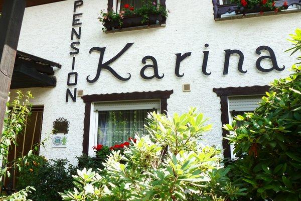 Pension Karina - фото 22