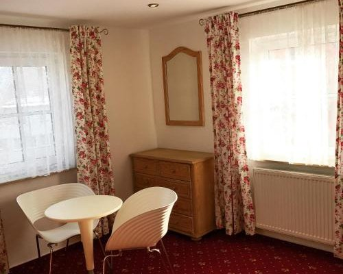 Landhotel Rangau Gasthof & Brennerei - фото 1