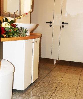Landhotel Rangau Gasthof & Brennerei - фото 11